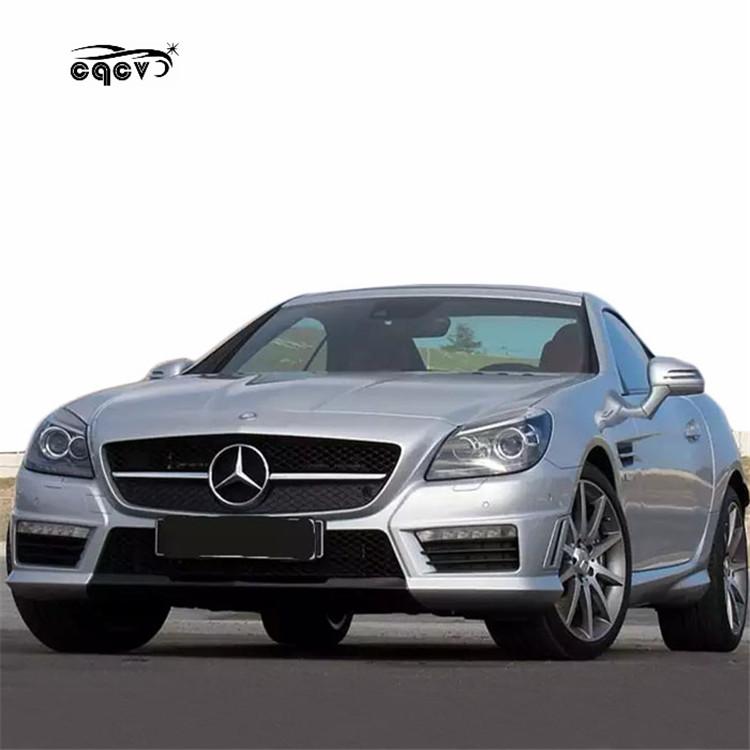 Mercedes R171 SLK-Class Genuine Front Brake Pad Set,Pads w//Sensors SLK280 SLK300
