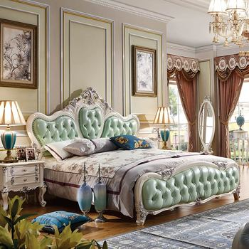 French Provincial Bedroom Furniture Sets Classic Beds - Buy Bedroom  Furniture Sets,Bedroom Sets,Classic Beds Product on Alibaba.com