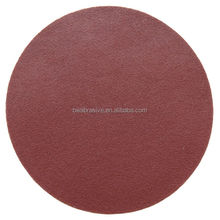 abrasive polishing round dry and wet sand paper disc