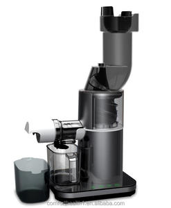 Masticating Twin Gear Triturating Cold Press Juicer Machine