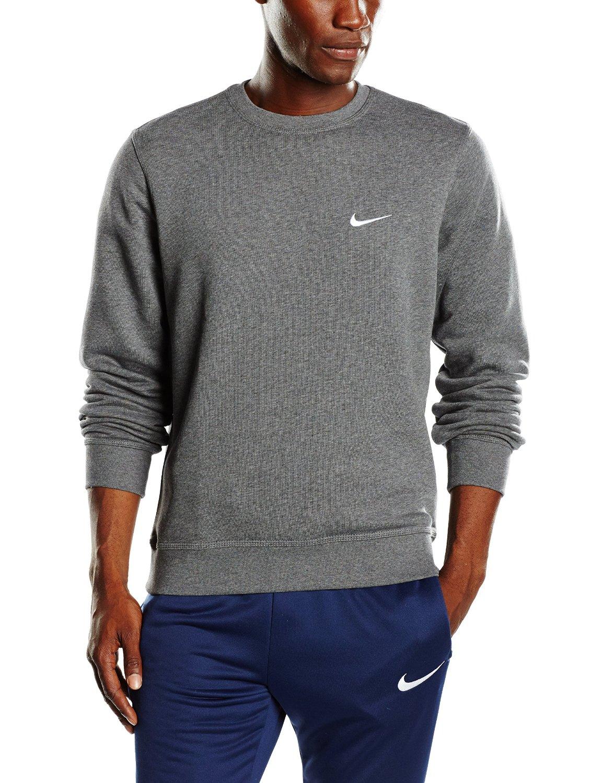Buy Nike Mens Crew Neck Sweatshirt in Cheap Price on