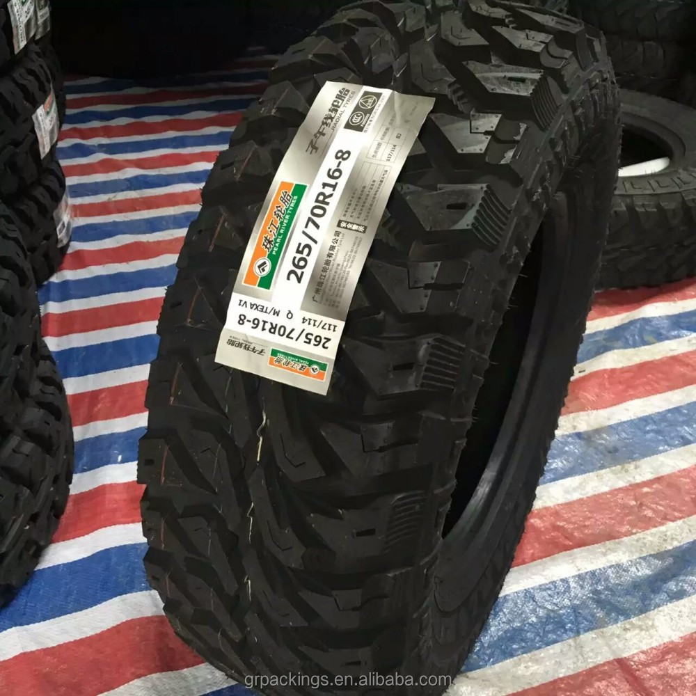 Customized Self Adhesive Rubber Tyre Sticker