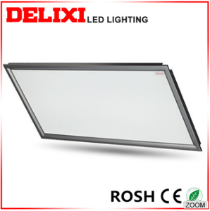 low power consumption 40w dimmable 60x60 led panel light