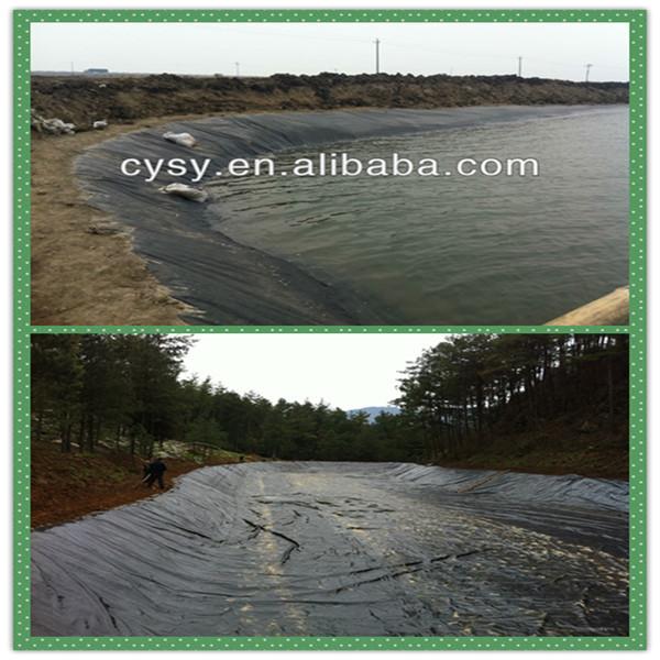 Waterproofing Membrane Impermeable Waterproof Membrane Landscape