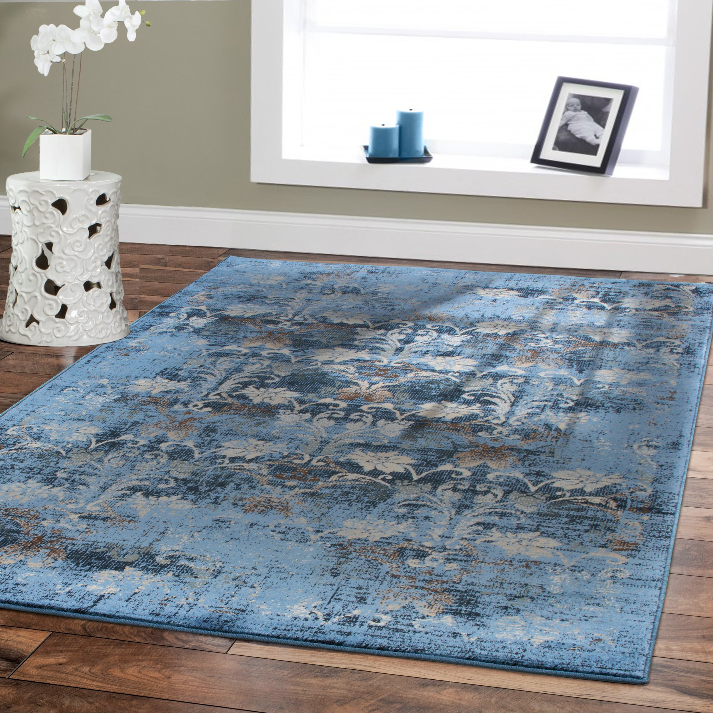 Cheap Blue Area Rugs Find Blue Area Rugs Deals On Line At