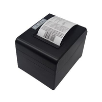 High speed Auto Cutter USB interface Pos 80mm Thermal Receipt Printer Pos Printer
