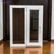 High quality and low price upvc casement windows