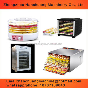 New design Fruit dehydrator/ food dryer/food and vegetable dehydrator