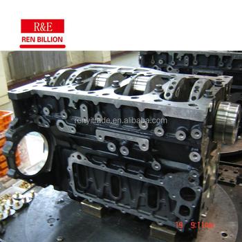 Short Block Vs Long Block >> Isuzu Auto Engine 4he1cylinder Block Long Block Short Block Buy 4he1 4he1 4he1 Product On Alibaba Com