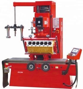 Cylinder boring machine Vertical milling boring machine DBS-BM200