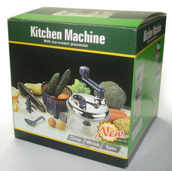 bimbi best food processor