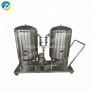 1BBL brewing CIP system micro brewing equipment