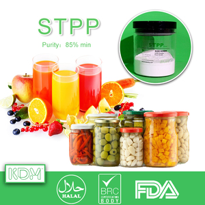 Fruit juice preservative food additive STPP Sodium Tripolyphosphate