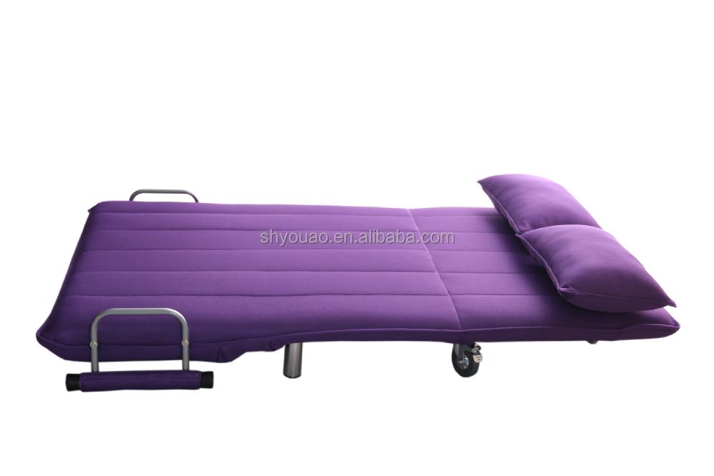 Recliner Folding Bed /fold Up Sofa Bed B292 120cm