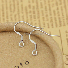 S665 fashion stainless steel earring hook accessories