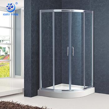 Aluminum Frame I Shaped Portable Shower Bath Cabin &shower Unit ...