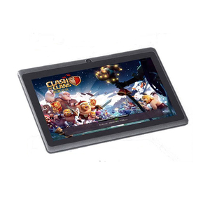 Factory Cheapest 7 inch Allwinner Jelly Bean Q88 tablet PC A33 Quad core ARM Cortex A53 Android 6.0