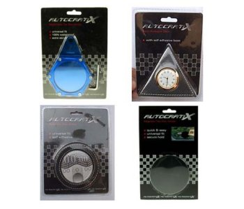 Tax Disc Holder / Car Accessories