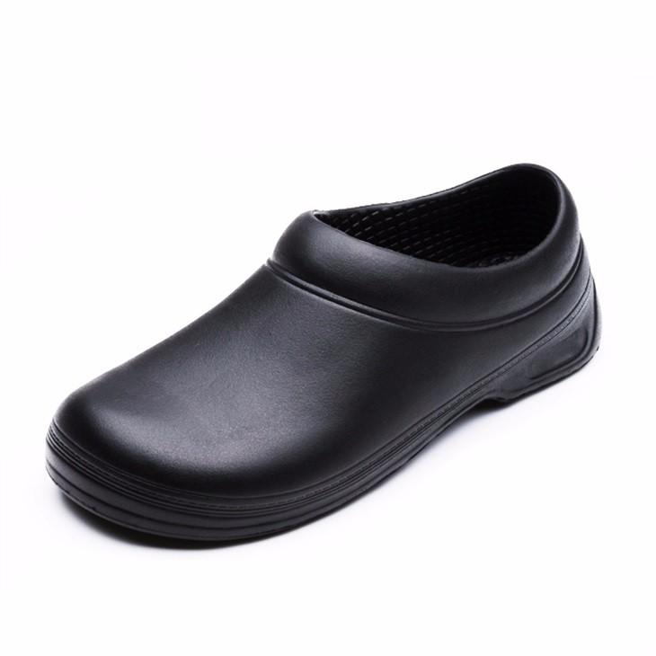 1 - Non Slip Kitchen Shoes