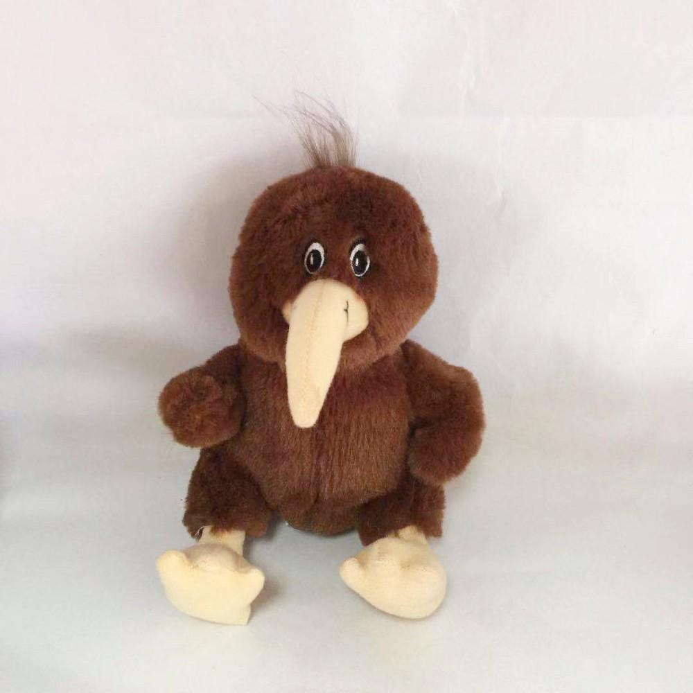 Fashion New Funny Long Mouth Kiwi Bird Plush Toy Wholesale Cheap