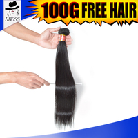BBOSS virgin individual braids with human hair