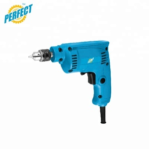 High Class, 6.5mm electric hand drill machine speed control