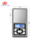 Precision Portable Balance Mini Jewelry Scale Electronic Weighing 0.01g