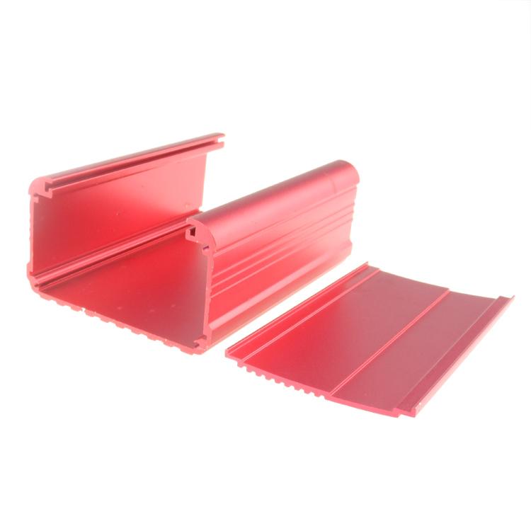 Shenzhen Custom CNC Aluminium/Metalen Bewerking Frezen Onderdelen