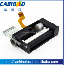 hot new advanced roll&driver thermal printer mechanism compatible with LTP1245