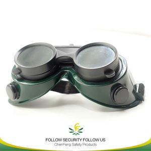 safety ballistic swat goggles welding flip goggles