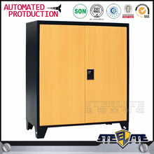 Classic Kitchen Furniture Metal Kitchen Cabinets/Small Kitchen Designs/Mini Kitchen Cupboards