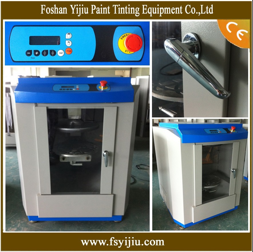 automotive paint manufacturing equipment,paint mixer machine price sale