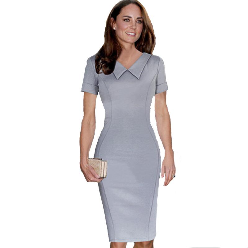 Ladies Vintage Dress 35