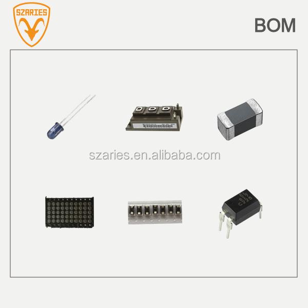 (इलेक्ट्रॉनिक उपकरणों) stp16cp05