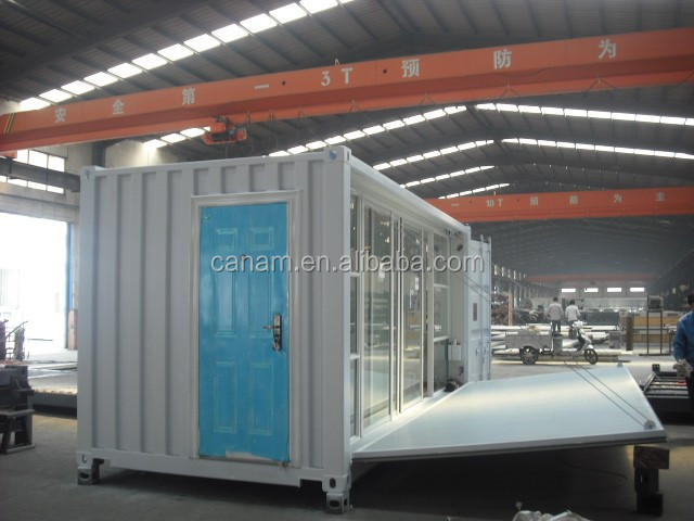 prefab guest house prefabricated apartment mobile low cost kit2 bedroom modular