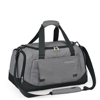 Canvas Travel Duffel Bag