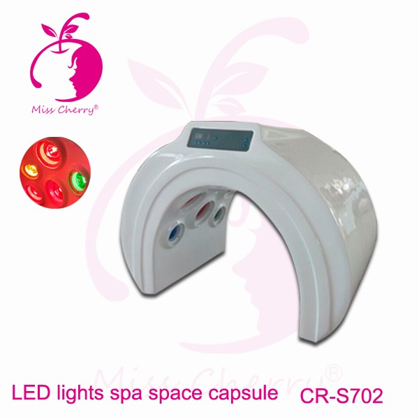MINI Far infrared sauna capsule/Ozone sauna cabinet/Spa capsule CR-S219