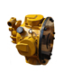 big torque heavy duty 10 ton winch motor