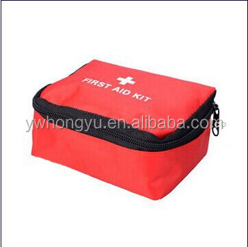 Medical Red Cross Wholesale First Aid Kit