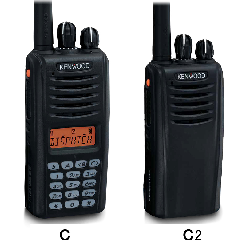 500 Mile Walkie Talkie Price Two Way Radio DMR Kenwood  NX220