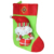 Eco-friendly Holiday Decorating for Christmas Party New Year Present Candy Bag 2017 New