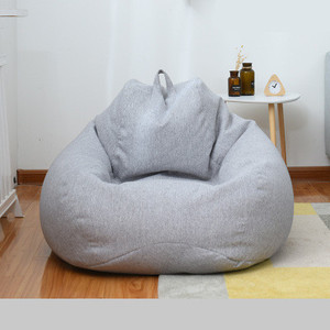 Bean Bag Bed With Blanket And Pillow Built In Supplieranufacturers At Alibaba