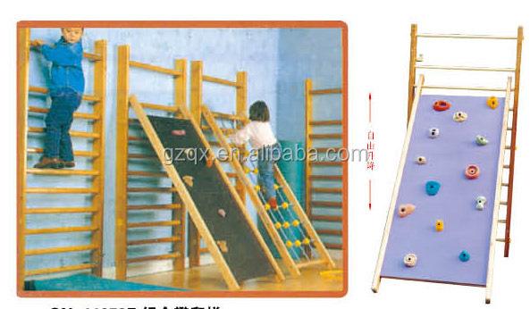 Spielen Sie Center-kunststoff-kinder-kletterwand,Kletterwand Für ...