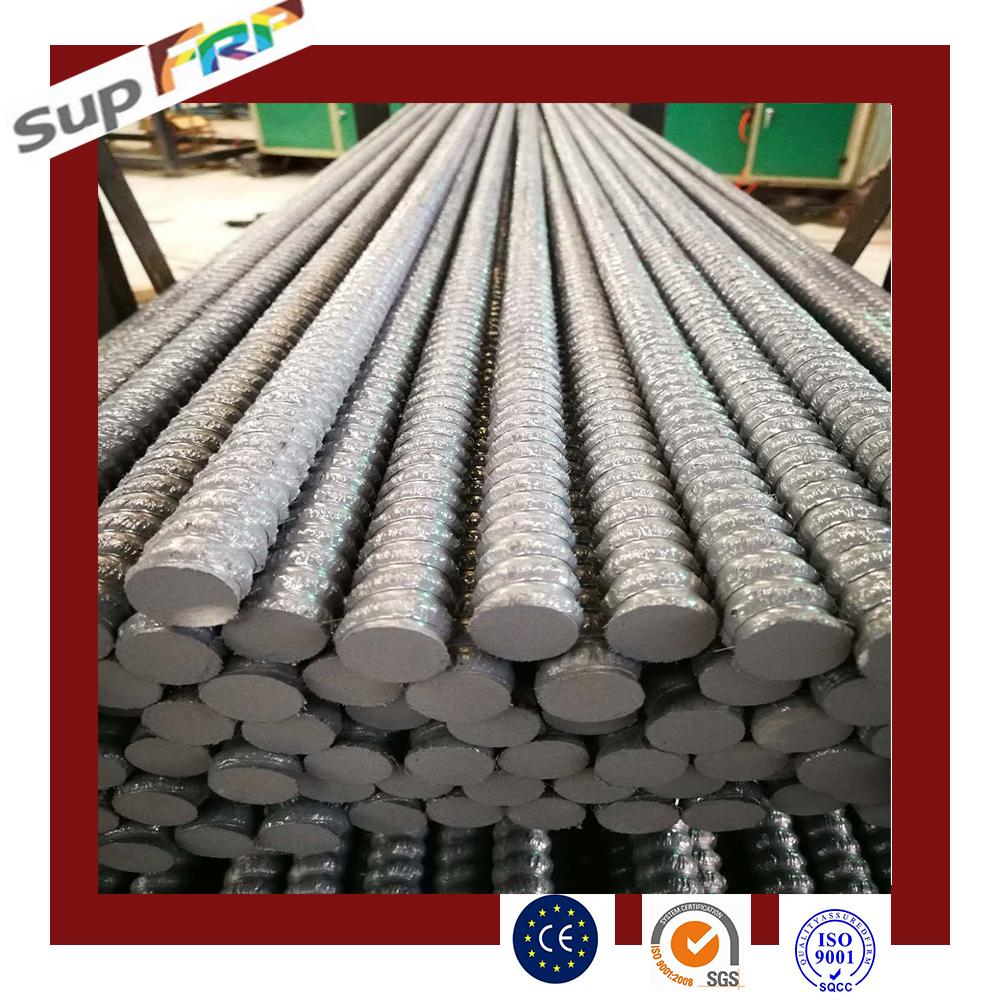 Supfrp Basalt Frp Rebar For Concrete Forming - Buy Frp Rebar For Concrete  Forming Product on Alibaba com