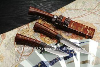 Kanetsune Seki Outdoor Hunting Knives Sakura Kb-201 - Buy Knives Product on  Alibaba com