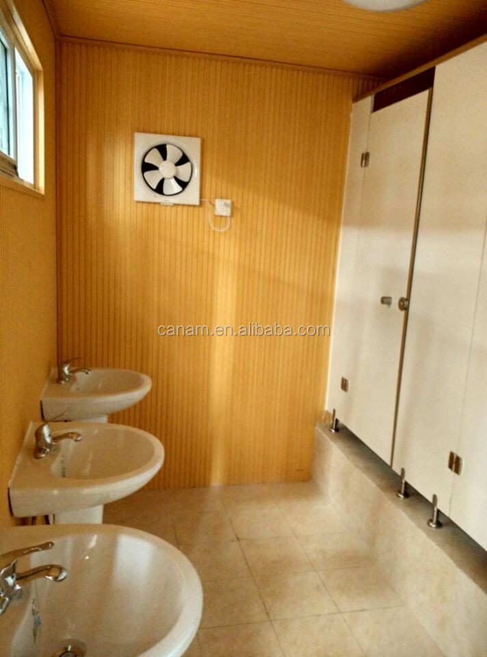 CANAM-economic movable potable toilet for sale