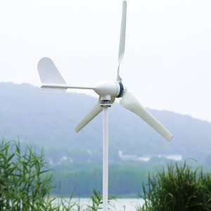 AC 600w Small Wind Turbine Generator