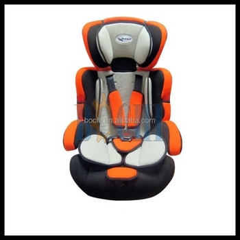 Baby Car Sear With Extra Seat Cushion For 0 13kg Kids