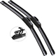 Best Car accessory windshield wiper blade aero vantage wiper blade