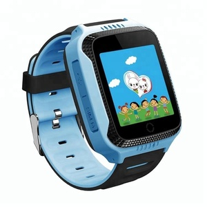 Hottest Kids GPS Tracker Smart Watch Phones Q528C SOS Device Wrist Watch With Sim Card